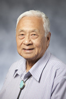 Image of Paul P. Wang