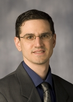 Image of Mark L. Palmeri