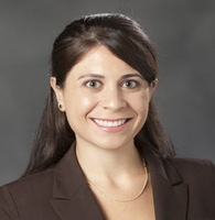 Image of Desiree L. Plata