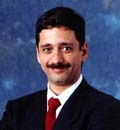 Image of Omar M. Knio
