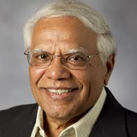 Image of Devendra P. Garg