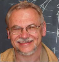 Image of Tomasz A. Hueckel