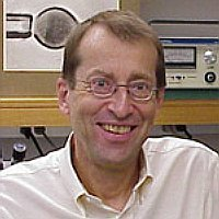 Image of Robert M. Hochmuth