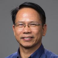 Image of Qing H. Liu