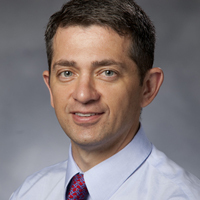 Image of Brian P. Mann