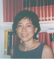 Tomiko Yoda