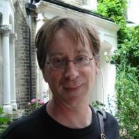 Mark Antliff