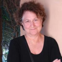 Patricia Leighten