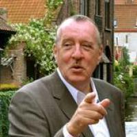 Hans J. Van Miegroet