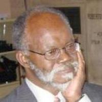 Valentin Mudimbe