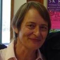 Elizabeth Grosz