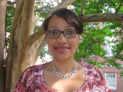 Melissa Blakey