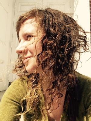 Michelle Dove