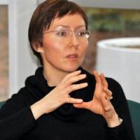 Anna Krylova