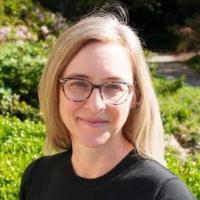 Sarah M. Pourciau
