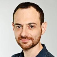 Benjamin Rossman