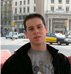 Chad M. Topaz