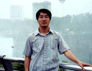 Hwanho Kim