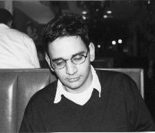 Ramesh Sreekantan