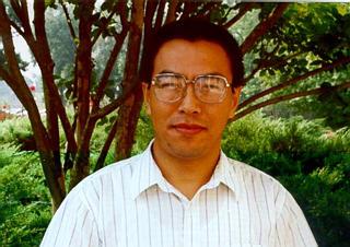 Zhuoxin Bi