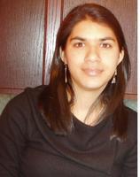 Sarah Zubairy