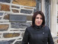 Lucia T. Reinaga