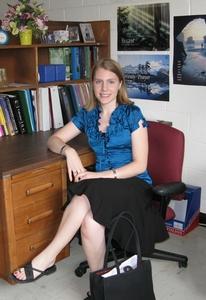 Tiffany N. Kolba