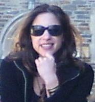 Caroline M. Cozza