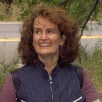 Kathleen M. Pryer