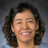 Liliana Paredes
