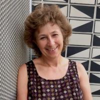 Helen Solterer