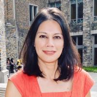 Susanne B Haga